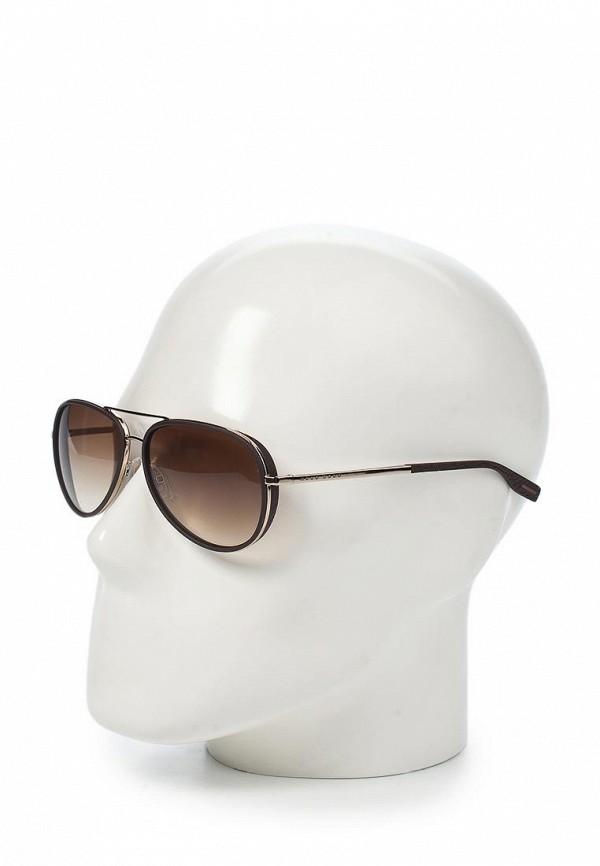Мужские солнцезащитные очки Boss Hugo Boss BOSS 0510/S: изображение 2
