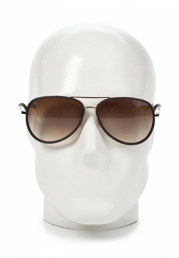 Мужские солнцезащитные очки Boss Hugo Boss BOSS 0510/S: изображение 3