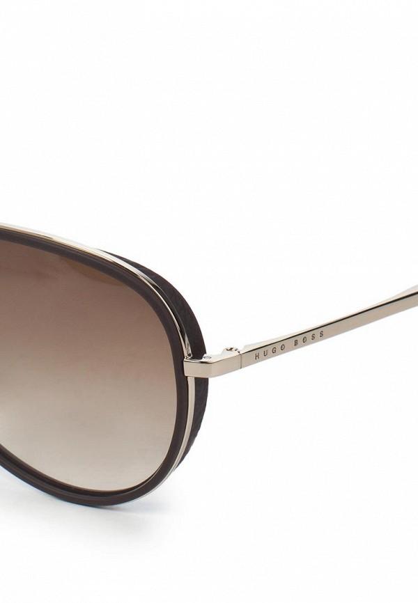 Мужские солнцезащитные очки Boss Hugo Boss BOSS 0510/S: изображение 5