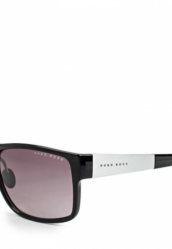 Мужские солнцезащитные очки Boss Hugo Boss BOSS 0440/S: изображение 17