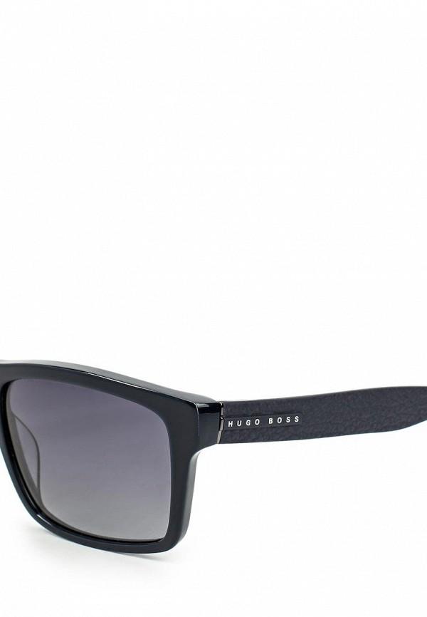 Мужские солнцезащитные очки Boss Hugo Boss BOSS 0509/S: изображение 3