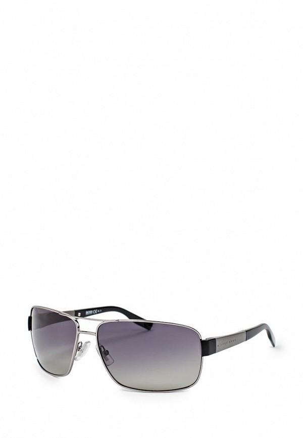 Мужские солнцезащитные очки Boss Hugo Boss BOSS 0521/S: изображение 6