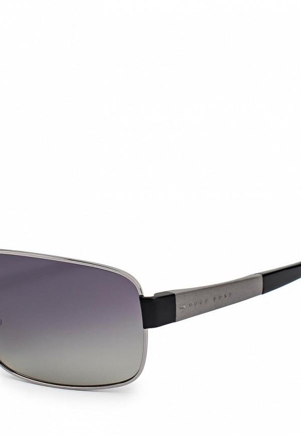 Мужские солнцезащитные очки Boss Hugo Boss BOSS 0521/S: изображение 8