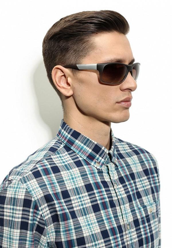 Мужские солнцезащитные очки Boss Hugo Boss BOSS 0568/P/S: изображение 3