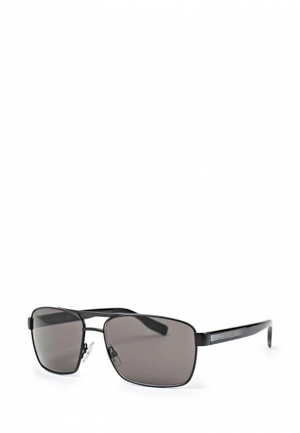 Мужские солнцезащитные очки Boss Hugo Boss BOSS 0592/S: изображение 1