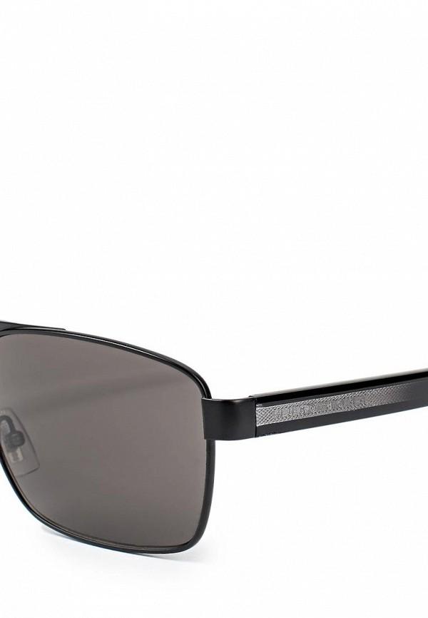 Мужские солнцезащитные очки Boss Hugo Boss BOSS 0592/S: изображение 3