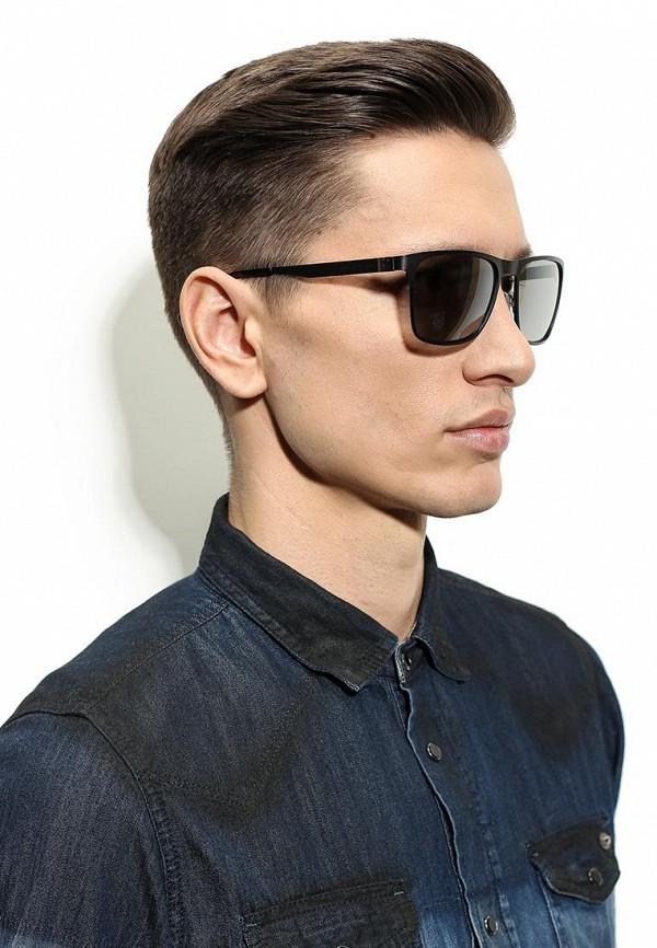 Мужские солнцезащитные очки Boss Hugo Boss BOSS 0597/S: изображение 2