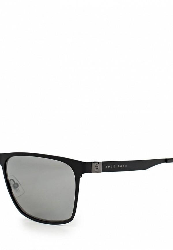 Мужские солнцезащитные очки Boss Hugo Boss BOSS 0597/S: изображение 3