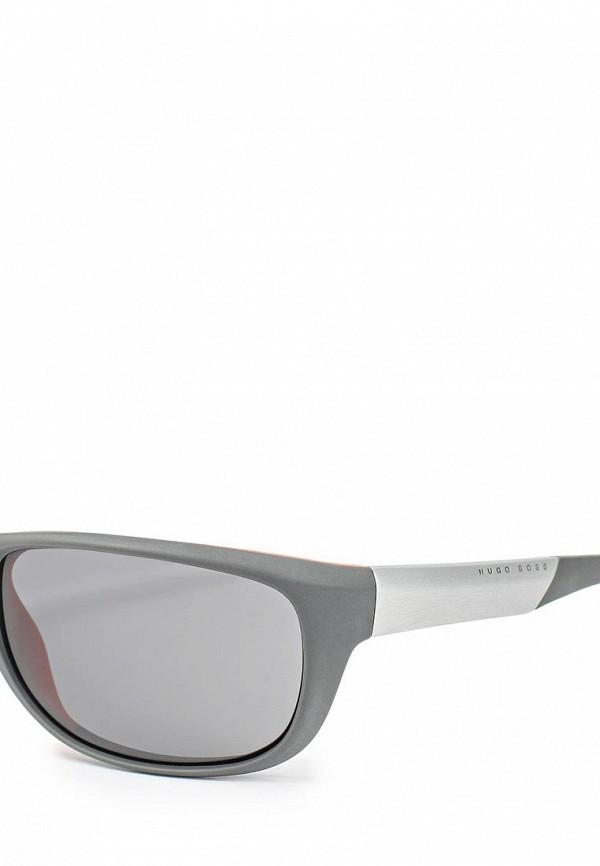 Мужские солнцезащитные очки Boss Hugo Boss BOSS 0606/P/S: изображение 3