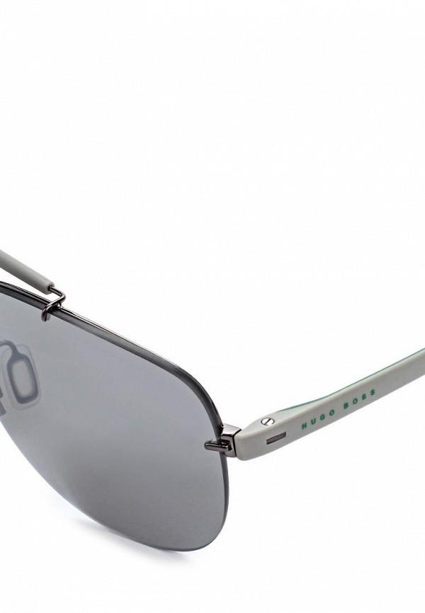 Мужские солнцезащитные очки Boss Hugo Boss BOSS 0607/S: изображение 2