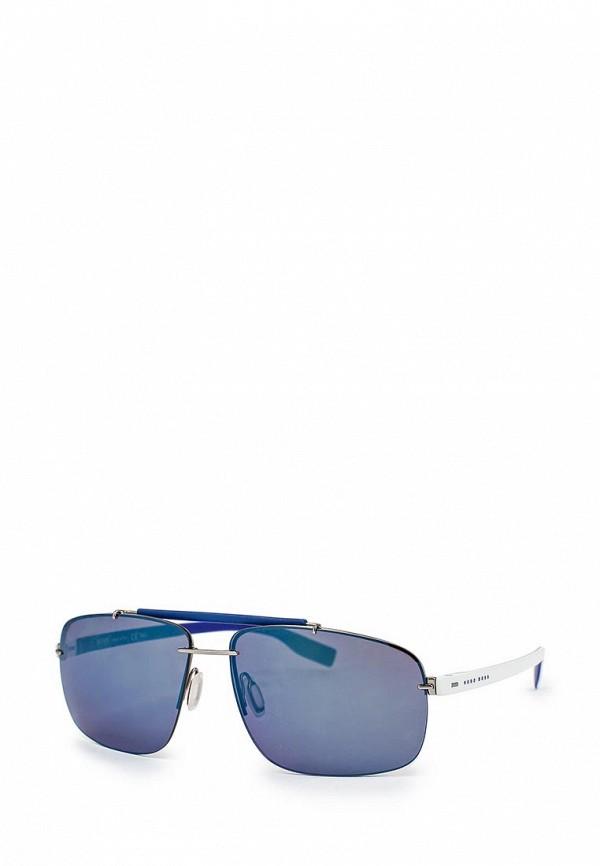 Мужские солнцезащитные очки Boss Hugo Boss BOSS 0608/S: изображение 1