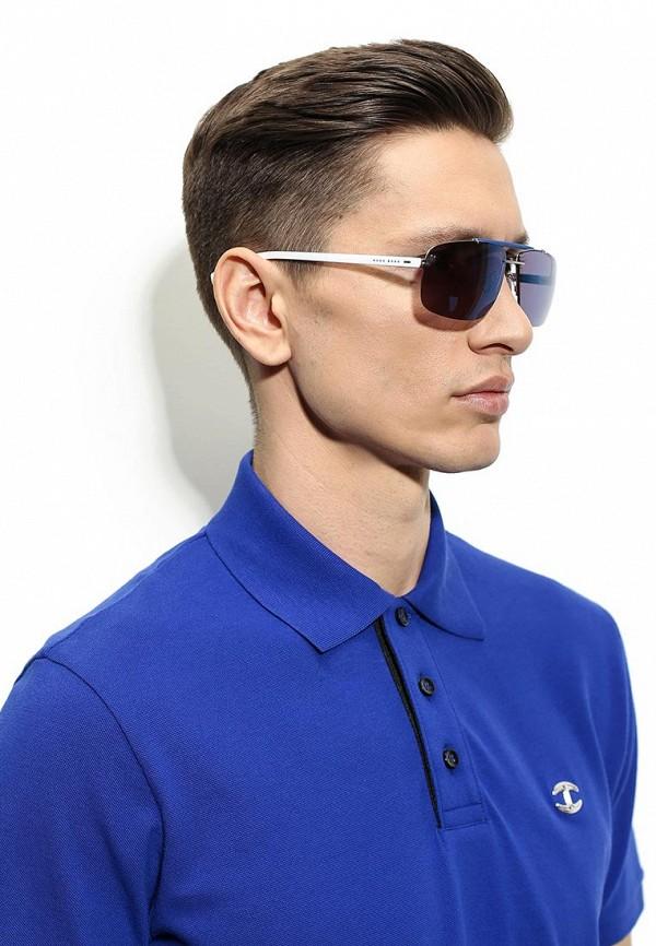 Мужские солнцезащитные очки Boss Hugo Boss BOSS 0608/S: изображение 2