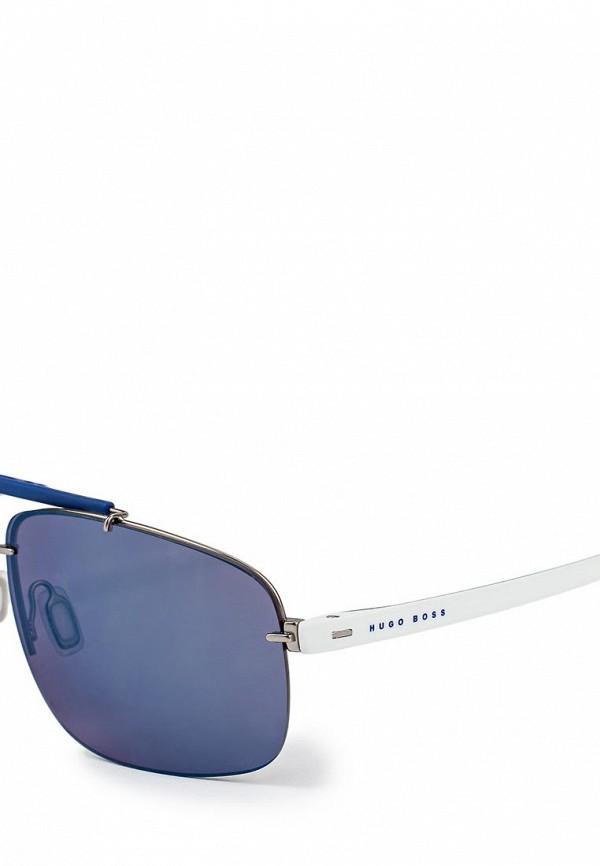 Мужские солнцезащитные очки Boss Hugo Boss BOSS 0608/S: изображение 3