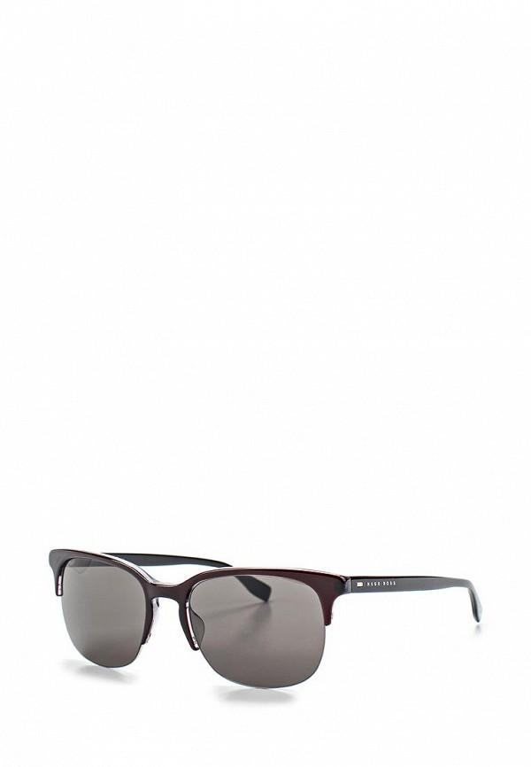 Мужские солнцезащитные очки Boss Hugo Boss BOSS 0633/S: изображение 1