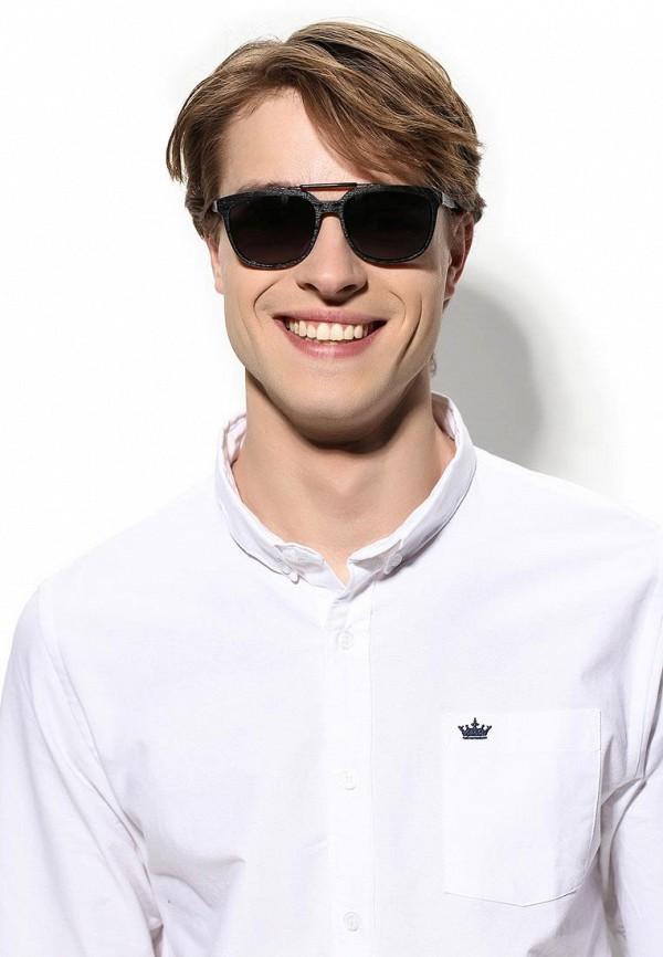 Мужские солнцезащитные очки Boss Hugo Boss BOSS 0636/S: изображение 3