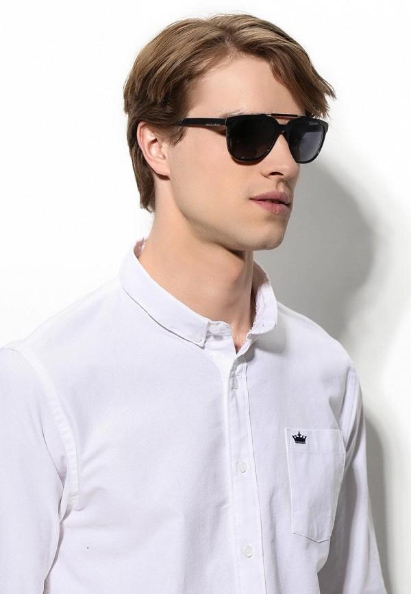Мужские солнцезащитные очки Boss Hugo Boss BOSS 0636/S: изображение 5
