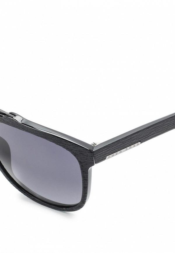 Мужские солнцезащитные очки Boss Hugo Boss BOSS 0636/S: изображение 6