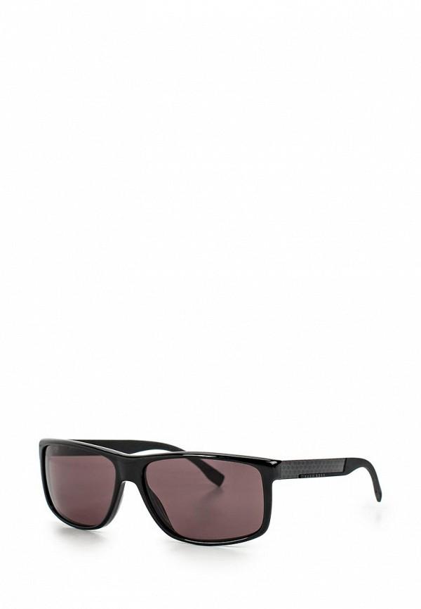 Мужские солнцезащитные очки Boss Hugo Boss BOSS 0637/S: изображение 1