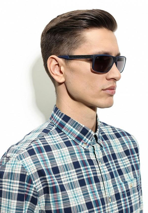 Мужские солнцезащитные очки Boss Hugo Boss BOSS 0637/S: изображение 2