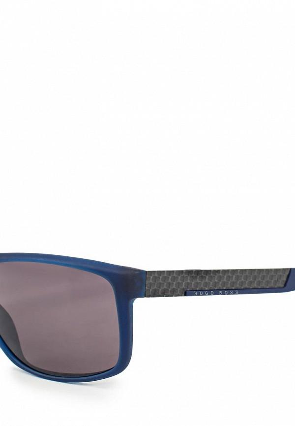 Мужские солнцезащитные очки Boss Hugo Boss BOSS 0637/S: изображение 3