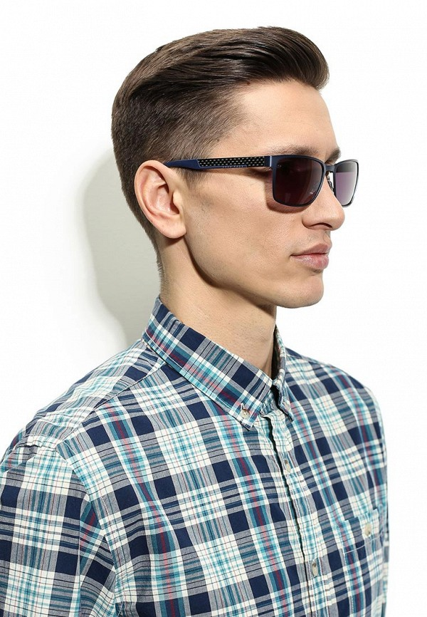 Мужские солнцезащитные очки Boss Hugo Boss BOSS 0638/S: изображение 2