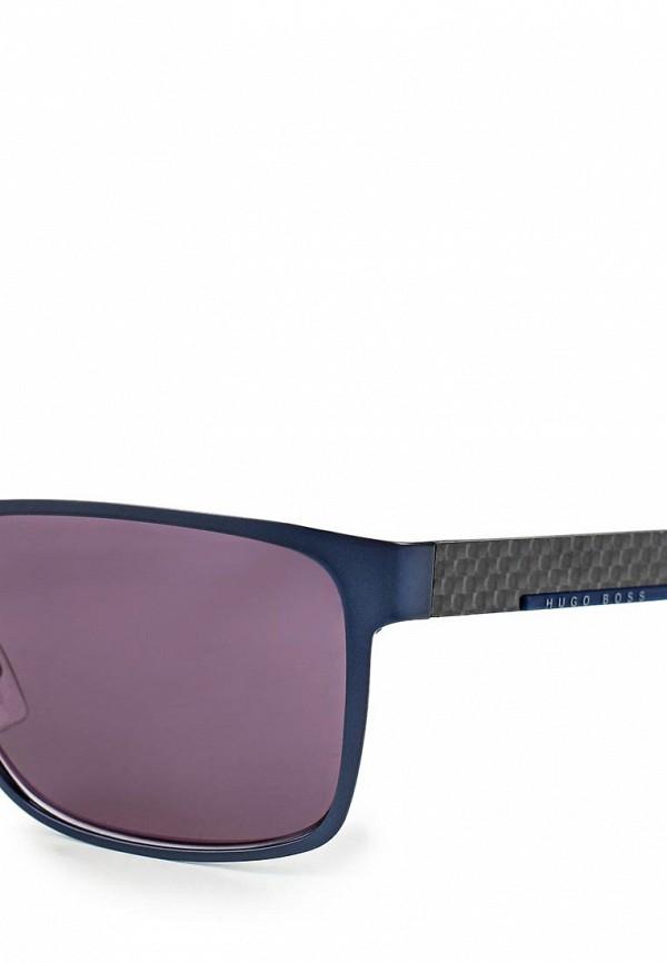 Мужские солнцезащитные очки Boss Hugo Boss BOSS 0638/S: изображение 3