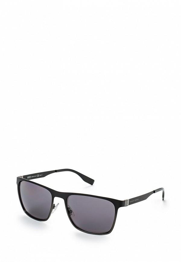 Мужские солнцезащитные очки Boss Hugo Boss BOSS 0597/S: изображение 6