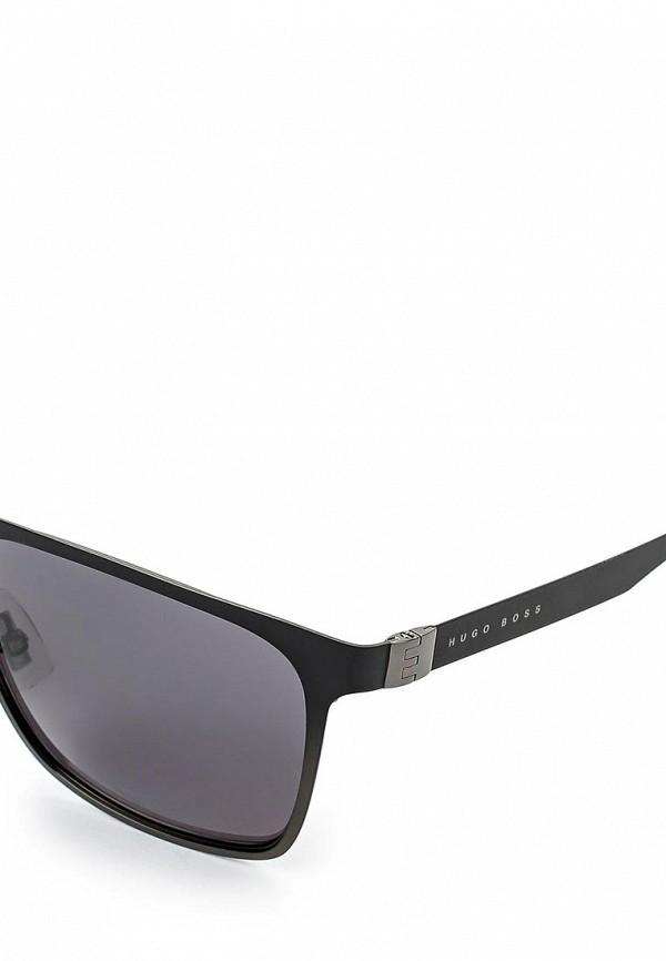 Мужские солнцезащитные очки Boss Hugo Boss BOSS 0597/S: изображение 7