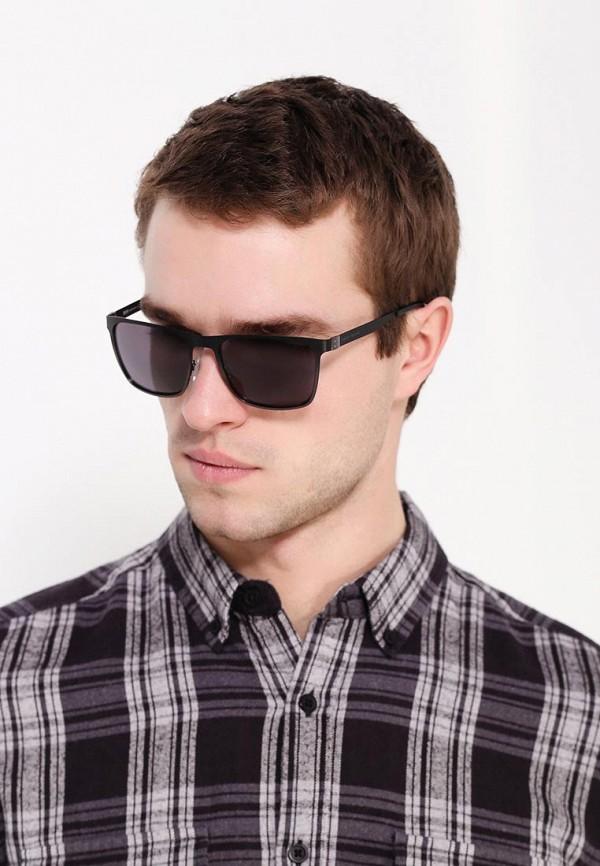Мужские солнцезащитные очки Boss Hugo Boss BOSS 0597/S: изображение 8