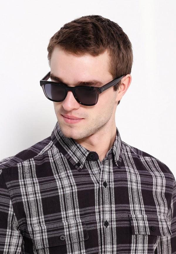 Мужские солнцезащитные очки Boss Hugo Boss BOSS 0736/S: изображение 4