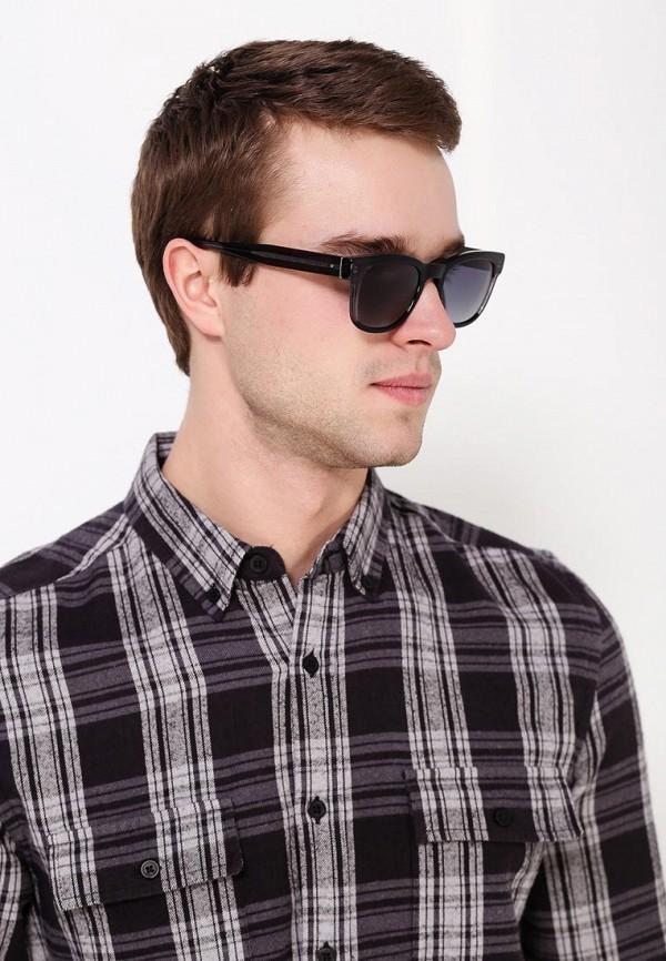 Мужские солнцезащитные очки Boss Hugo Boss BOSS 0736/S: изображение 6