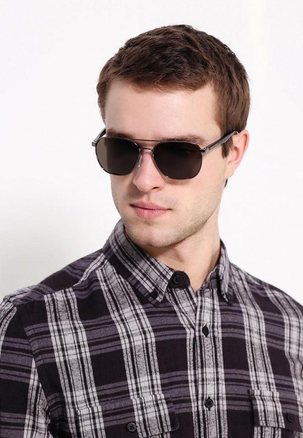 Мужские солнцезащитные очки Boss Hugo Boss BOSS 0701/S: изображение 4