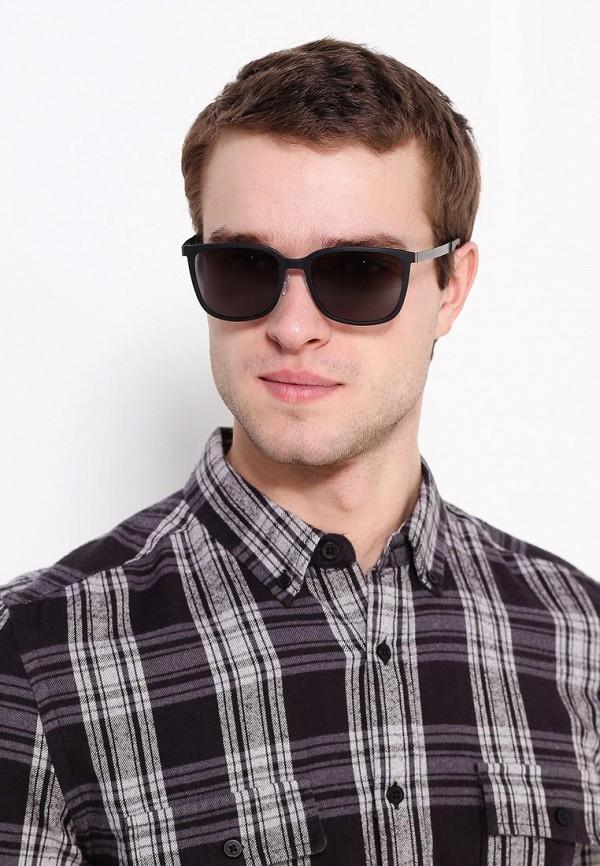 Мужские солнцезащитные очки Boss Hugo Boss BOSS 0723/S: изображение 4