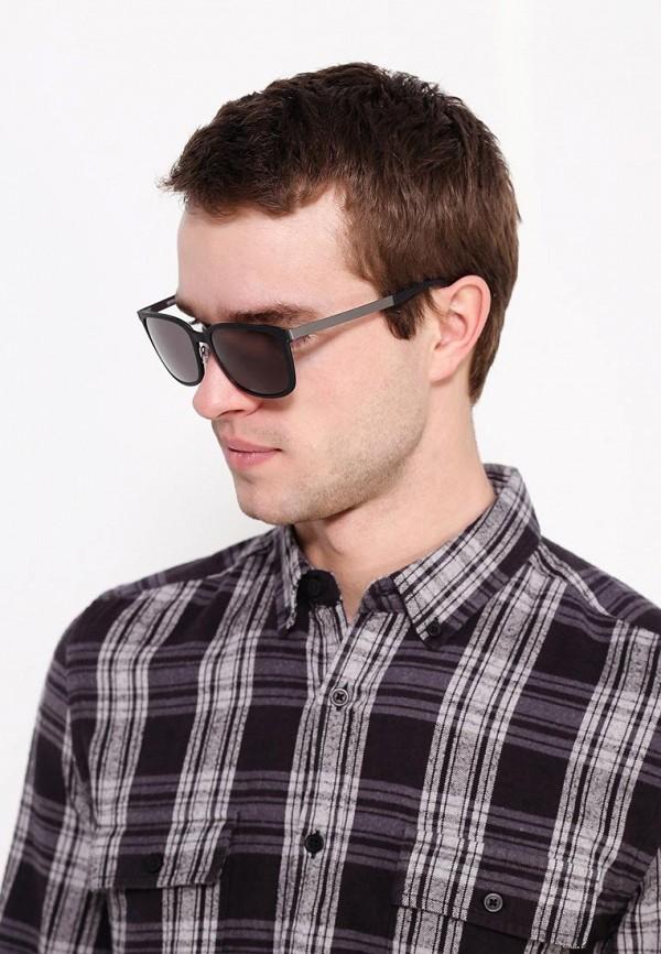 Мужские солнцезащитные очки Boss Hugo Boss BOSS 0723/S: изображение 6