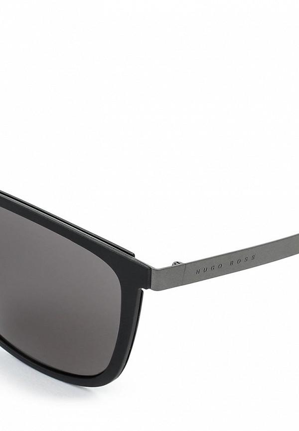 Мужские солнцезащитные очки Boss Hugo Boss BOSS 0723/S: изображение 7