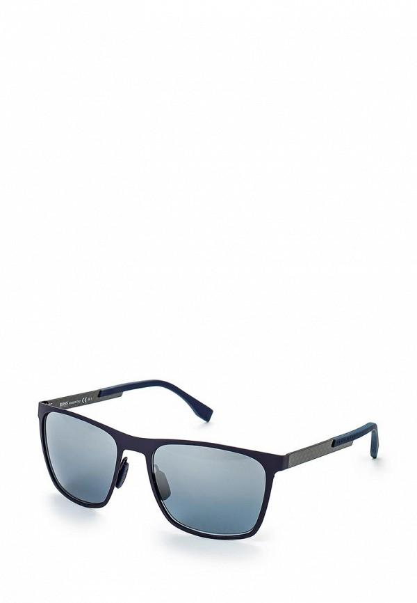 Мужские солнцезащитные очки Boss Hugo Boss BOSS 0732/S: изображение 2
