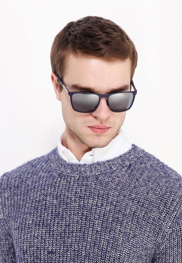 Мужские солнцезащитные очки Boss Hugo Boss BOSS 0732/S: изображение 4