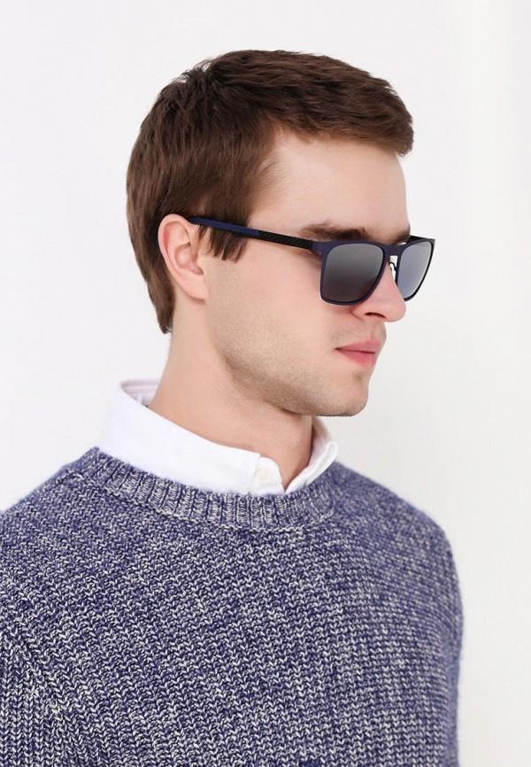 Мужские солнцезащитные очки Boss Hugo Boss BOSS 0732/S: изображение 6