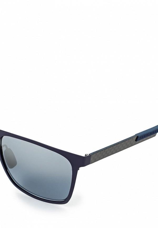 Мужские солнцезащитные очки Boss Hugo Boss BOSS 0732/S: изображение 7