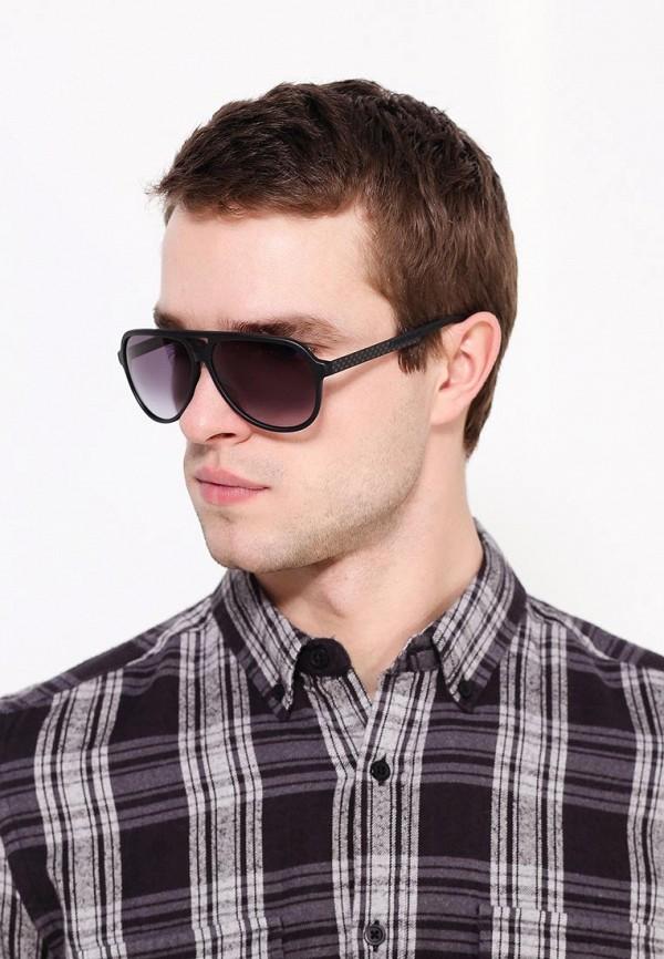 Мужские солнцезащитные очки Boss Hugo Boss BOSS 0731/S: изображение 4