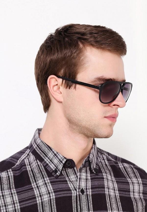 Мужские солнцезащитные очки Boss Hugo Boss BOSS 0731/S: изображение 6