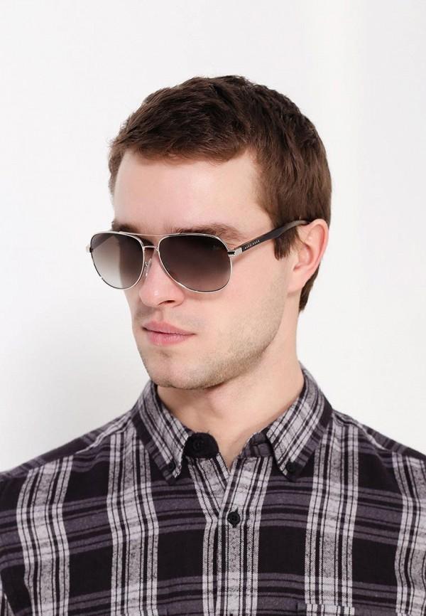 Мужские солнцезащитные очки Boss Hugo Boss BOSS 0700/S: изображение 4