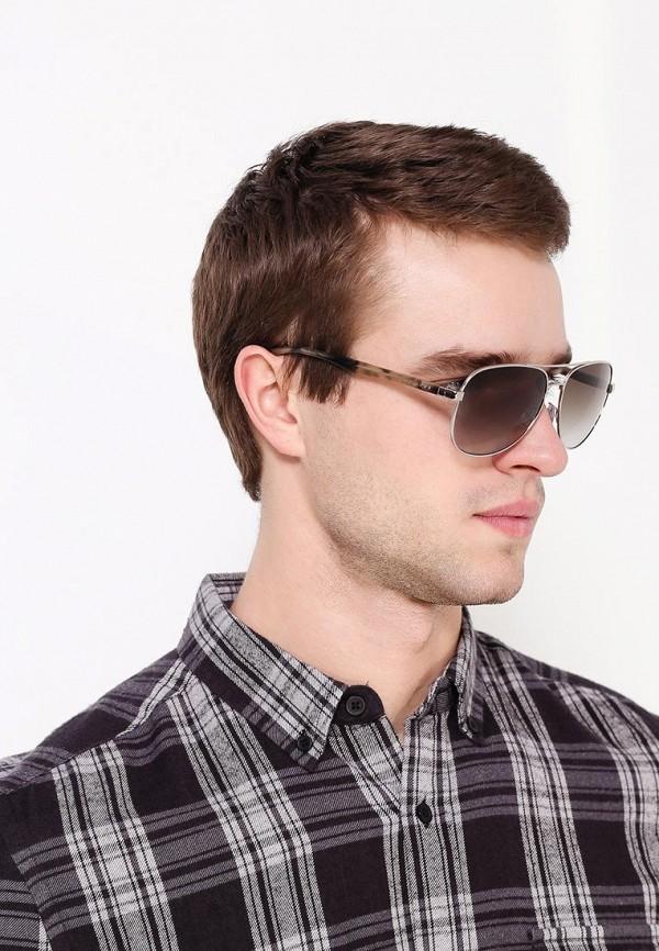 Мужские солнцезащитные очки Boss Hugo Boss BOSS 0700/S: изображение 6