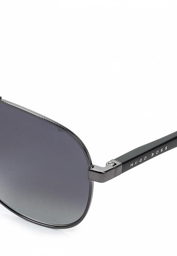 Мужские солнцезащитные очки Boss Hugo Boss BOSS 0700/S: изображение 7