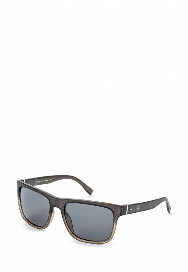Мужские солнцезащитные очки Boss Hugo Boss BOSS 0727/S: изображение 2