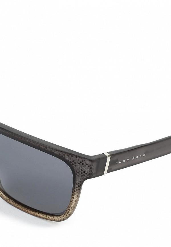 Мужские солнцезащитные очки Boss Hugo Boss BOSS 0727/S: изображение 3
