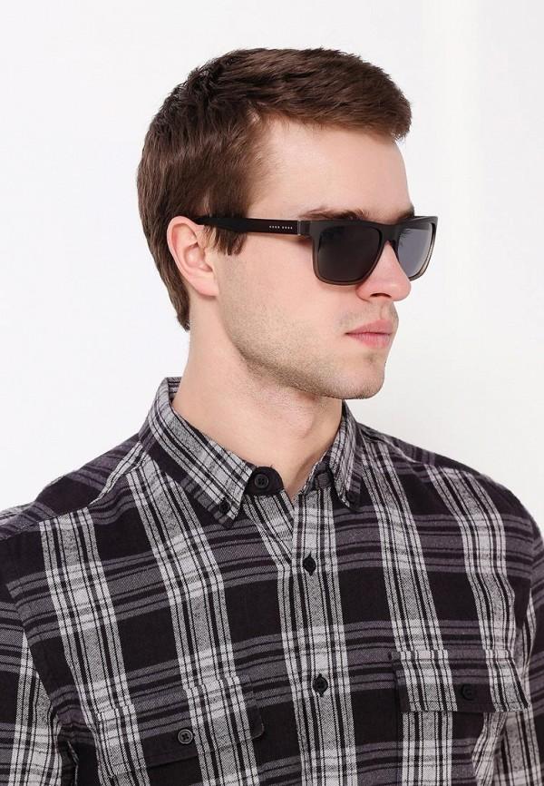 Мужские солнцезащитные очки Boss Hugo Boss BOSS 0727/S: изображение 6