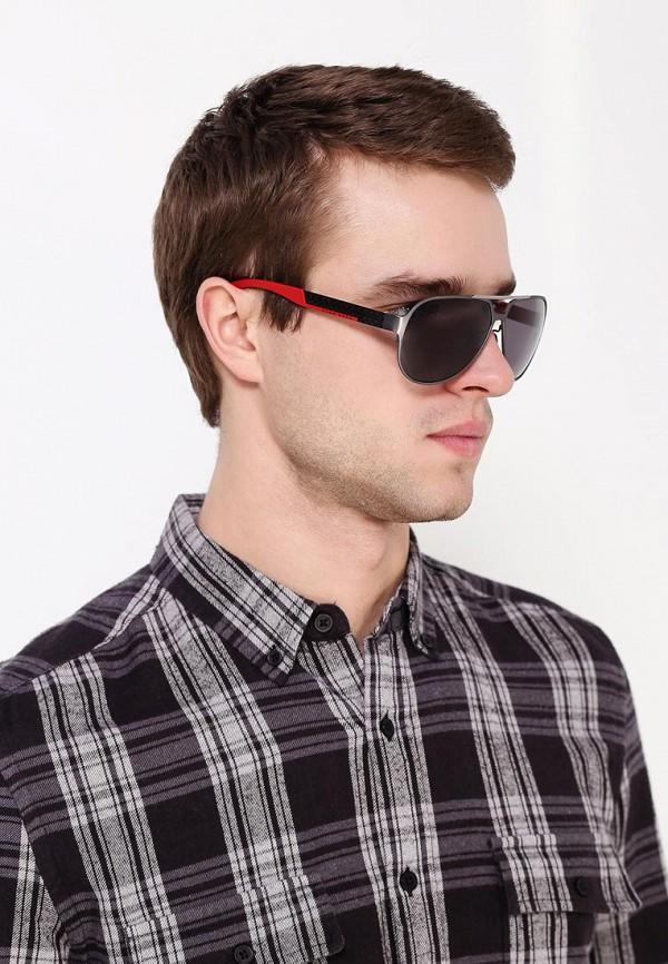 Мужские солнцезащитные очки Boss Hugo Boss BOSS 0669/S: изображение 6