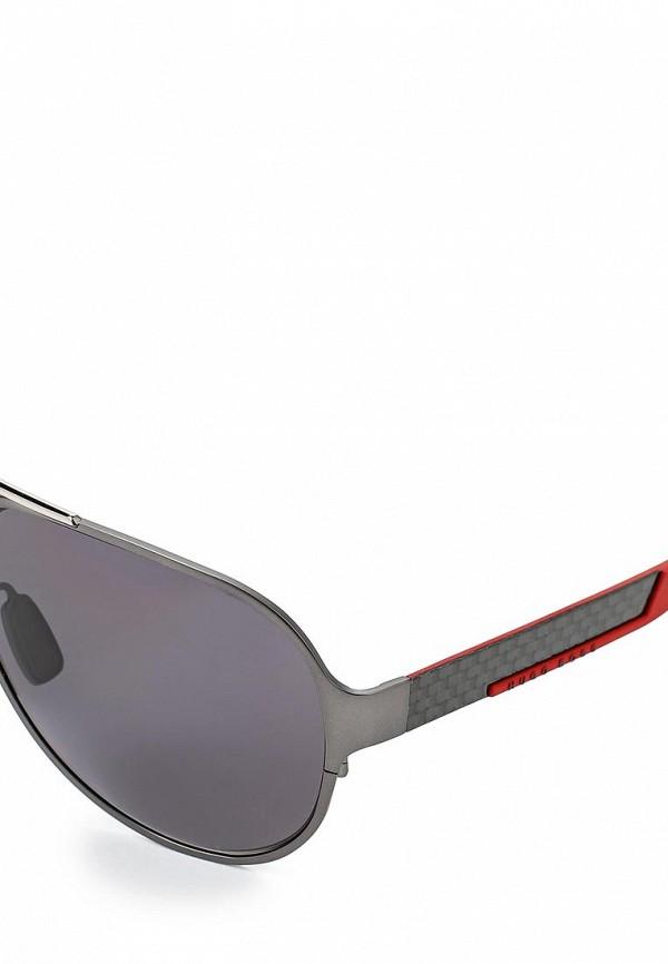 Мужские солнцезащитные очки Boss Hugo Boss BOSS 0669/S: изображение 7