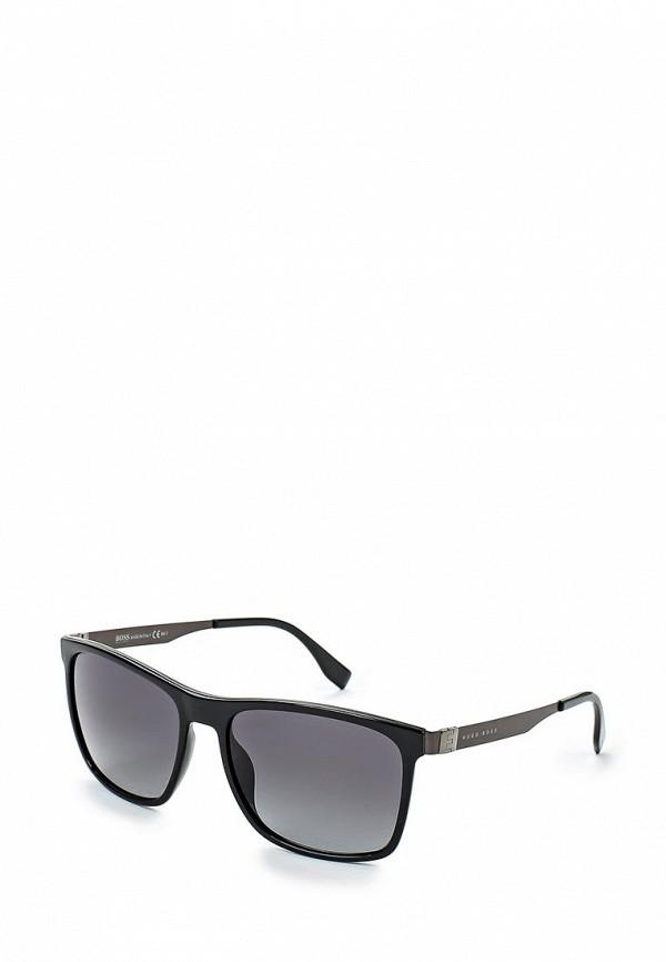 Мужские солнцезащитные очки Boss Hugo Boss BOSS 0671/S: изображение 1